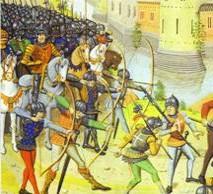 Bataille des archers