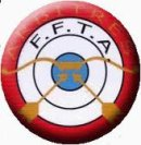 Logo des arbitres de la FFTA